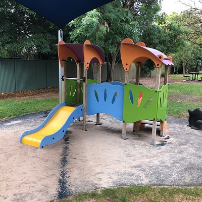 Dora Gild Playground