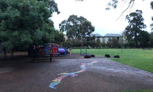 Leicester St Playground