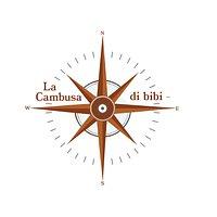 La Cambusa di bibi Logo
