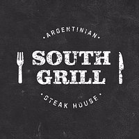 SOUTH GRILL!!!