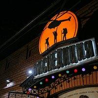 Ресторан от создателей знаменитого бренда для ценителей путешествий и настоящих приключений.