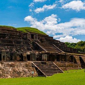 Mayan Tour at Tazumal