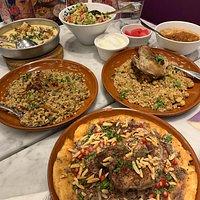 AZKADENYA FOOD
