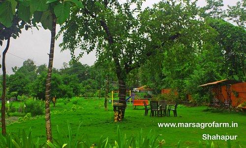 Mars Resorts Shahapur