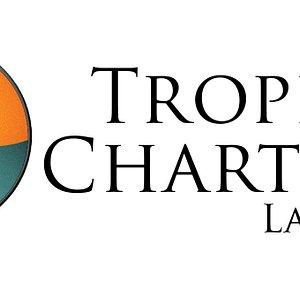 Tropical Charters Logo