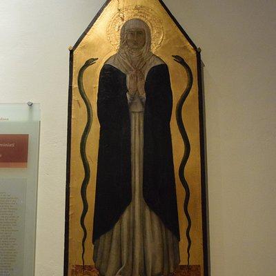 Museo di Santa Verdiana - 1