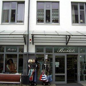 Rügen Galerie...