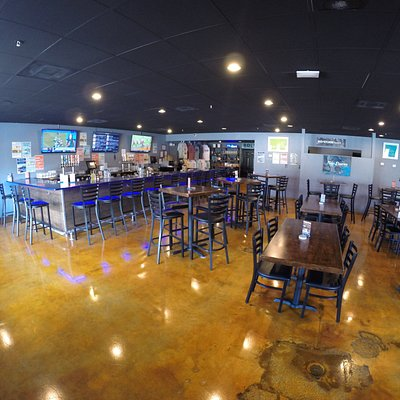Our Cape Coral Taproom