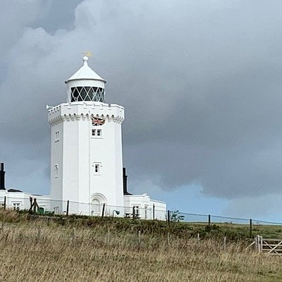South Foreland Light