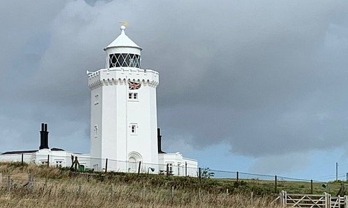 South Foreland Light