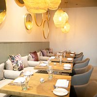 The Grovewood Restaurant & Bar