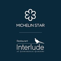 Michelin Star Restaurant Interlude