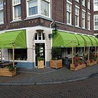 Ethica is een prachtig groen plekje in Den Haag