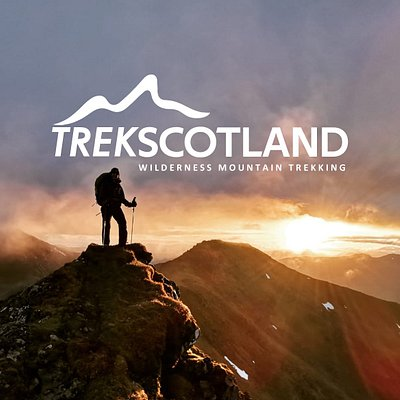 Trek Scotland - We rebranded from Cairngorm Treks in September 2019. We are still the same small family business and based in the Cairngorms, but we are now offering treks across Scotland!