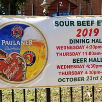 Sour Beef Event 2019