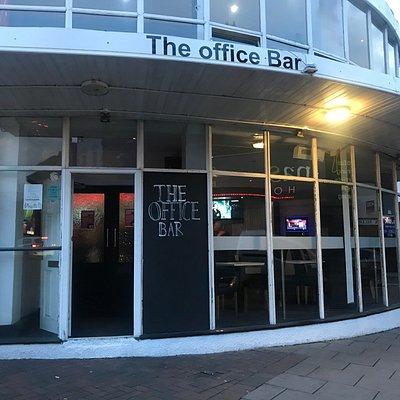 The Office Bar, St. Helens
