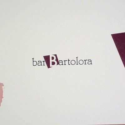 Bar Bartolora