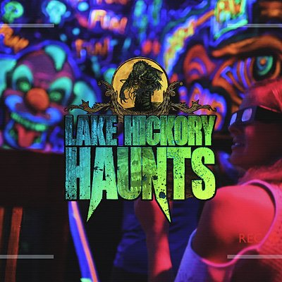 Evilation at Lake Hickory Haunts! Scares and Fun for all