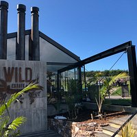 Our newly renovated venue, Wild Estate