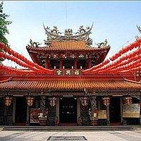 The Fu Xing Temple 福興宮