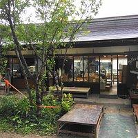 門前cafe
