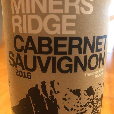 Miners Ridge