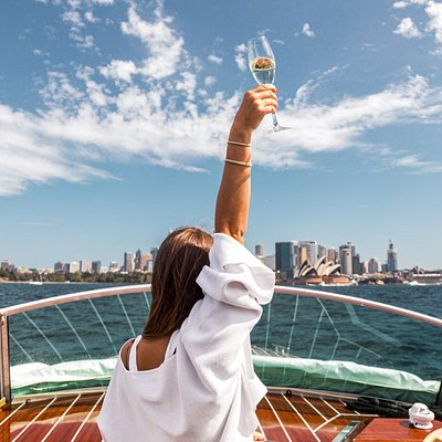 Amazing photo opportuinities on our Private Sydney Harbour Cruises