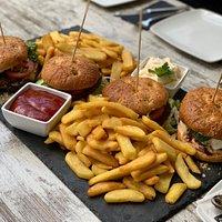 Burger-Parade