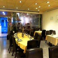 Cata de Vinos Restaurante La Galeria en Logroño