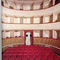 Teatro della Vittoria, Sarnano