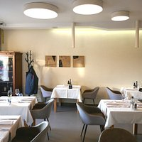Individuelles Hotel-Restaurant in Bale