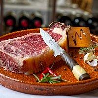 Restaurante Milonga´s | El verdadero sabor de Argentina, en Sevilla.