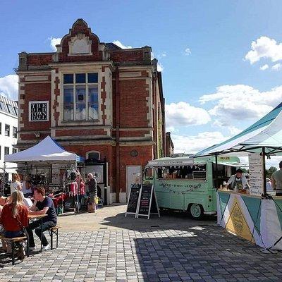 Handyman - Hemel Old Town Sunday Market