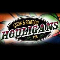 Houligans Steak & Seafood Pub
