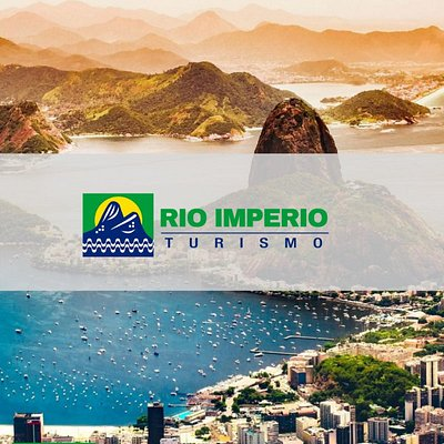 Rio Imperio Turismo - Rio de Janeiro