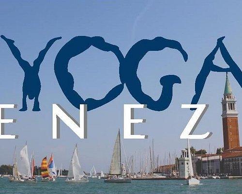Yoga Venezia