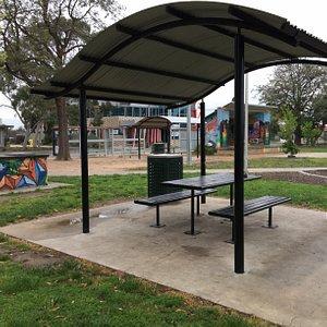 Bourke Park