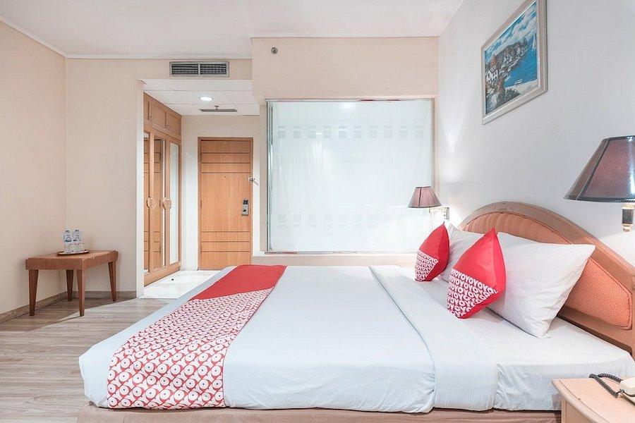 Oyo 784 Hotel Bulevar Prices Reviews Jakarta Indonesia Tripadvisor