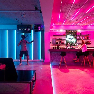 Bar&Arcade