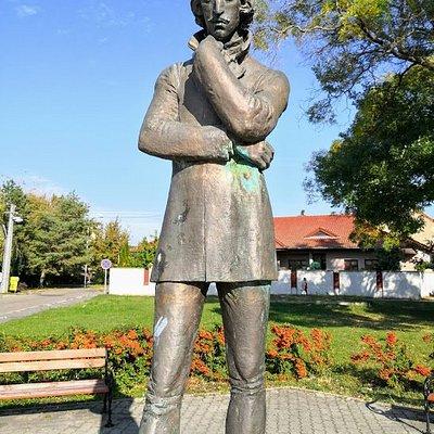 Csokonay Vitéz Mihály