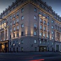 SL Casino Riga is Located in Grand Hotel Kempinski