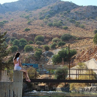 Lake of Almiros