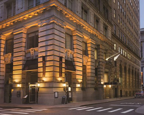 The 10 Closest Hotels To Wall Street New York City Tripadvisor Find Hotels Near Wall Street