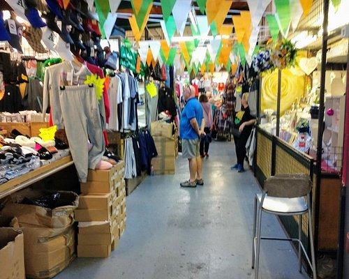 The Liberty Market