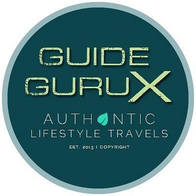 Guide GURU I Authentic Lifestyle Travels