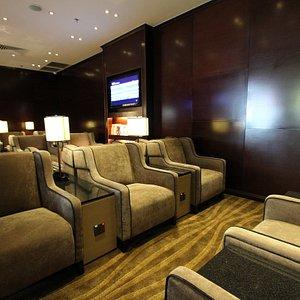 Plaza Premium Lounge Kuching