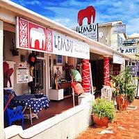 Lembu Gallery On Harbour Road