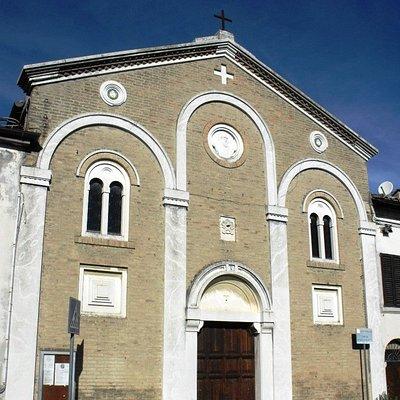 Chiesa di San Benedetto a Morro d'Alba