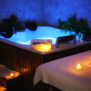 Relax Spa Cartagena. Consentirte es un privilegio.