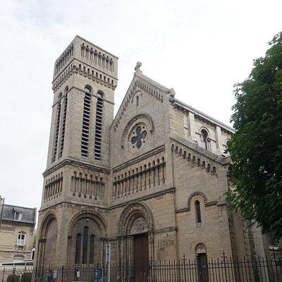 Église Sainte-Anne, Le Havre